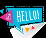 Hello! Habla inglés en nuestras English weeks