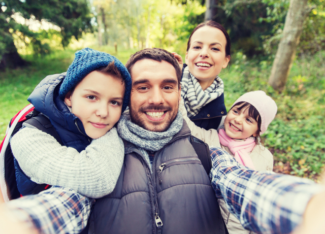 Programa para familias