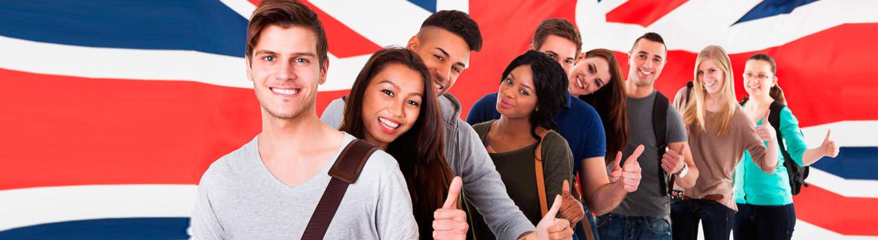 Fines de semana de conversación en inglés